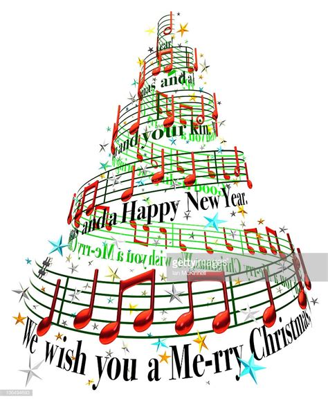 clipart musicali tree stock illustration getty images