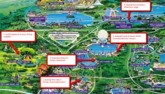 disney monorail map challenge the disney food wdw cupcake crawl the disney food
