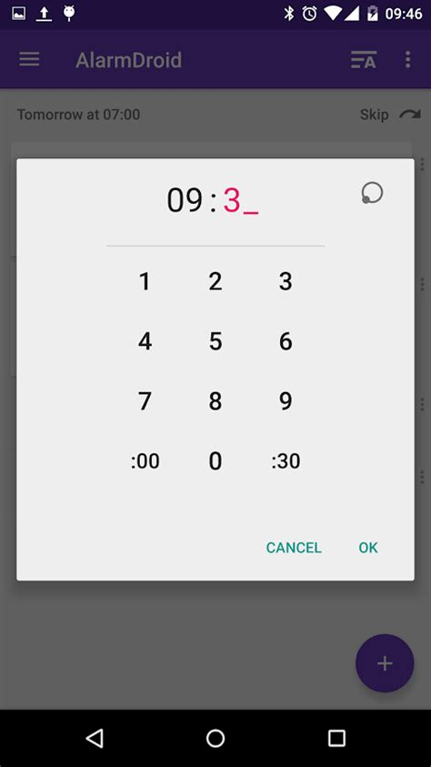 alarm app android alarmdroid alarm clock android apps on play