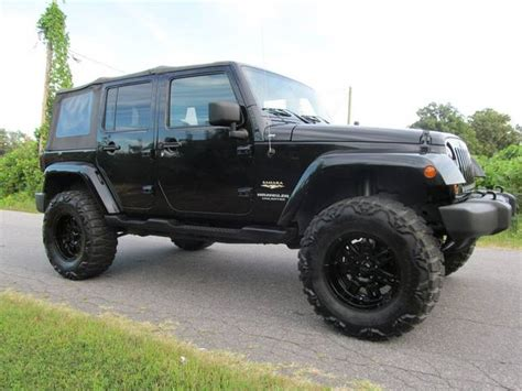 2007 jeep unlimited 2007 jeep wrangler unlimited
