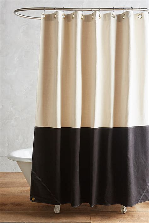 quiet curtains luxury shower curtains in a range of colors and styles to