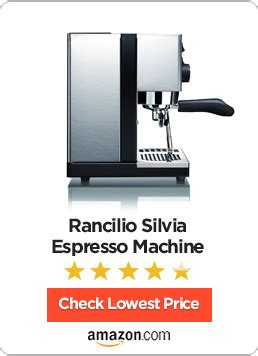 make an americano on rancilio silvia espresso machine from best espresso machines march 2018 reviews and buyer s