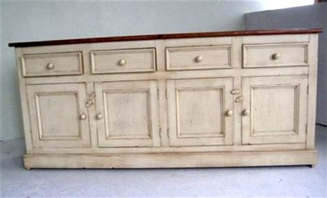 Country Kitchen Buffet by Country Style White Kitchen Hutch Ecustomfinishes