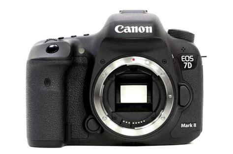 Canon Eos 7d Ii canon announces new eos 7d mk2