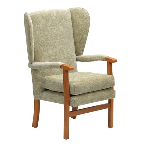mobility armchairs drive medical restwell jubilee high seat chairs better
