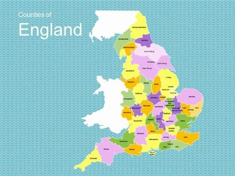 template of uk map map of template