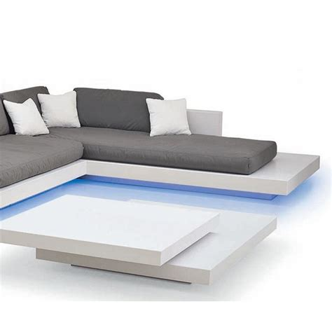 platform sofa rausch platform sectional outdoor sofa