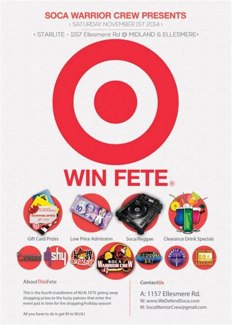 Yorkdale Gift Card - wedefendsoca com on twitter quot gift card prizes target future shop forever 21