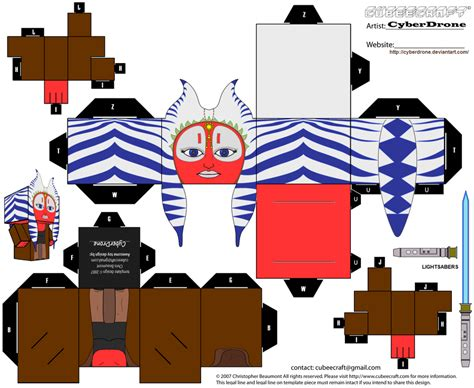 Wars Papercraft Templates - wars destroyer paper crafts magazine