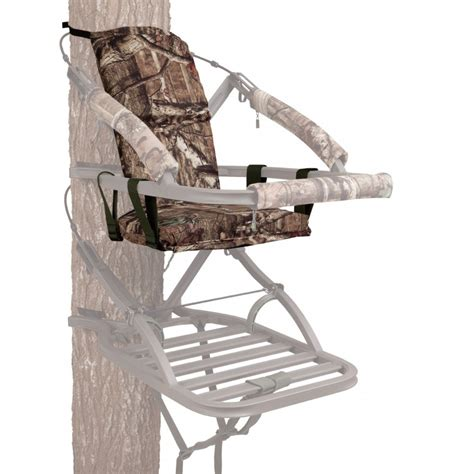 diy replacement tree stand summit foam replacement seat
