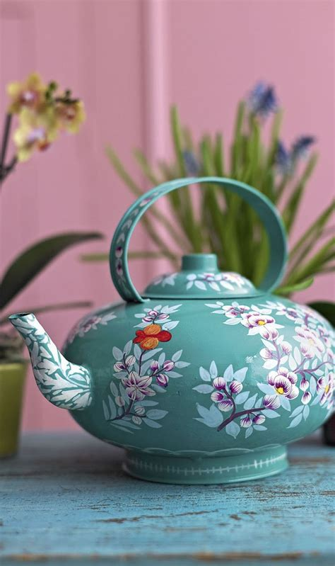 decorative teapot products