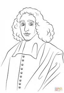 philosophy coloring book review baruch spinoza coloring page free printable coloring pages