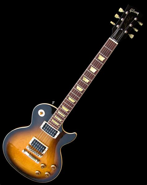 les paul gibson les paul guitars