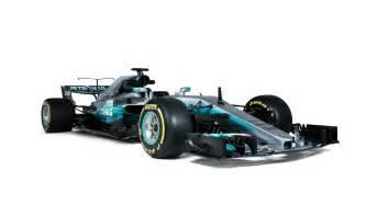 Mercedes F1 2017 Mercedes Amg F1 W08 Eq Power Formula 1 Car Wallpaper