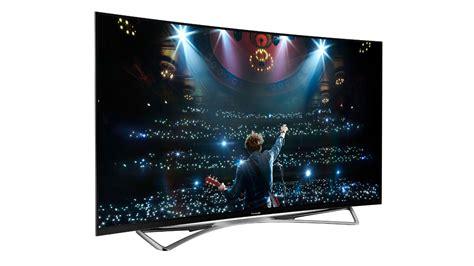 Tv Oled Panasonic ifa 2015 panasonic tx 65czw954 uhd oled tv mit 65 zoll