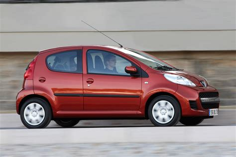 peugeot 107 estate peugeot 107 urban move specificaties
