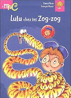 french edition of zog and lulu chez les zog zog 9782800687704 amazon com books
