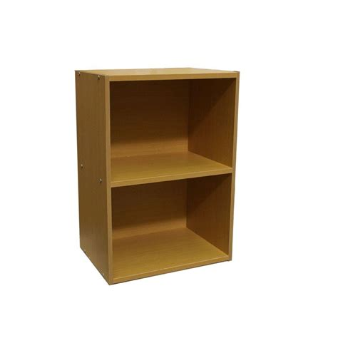 home decorators collection anjou natural open bookcase home decorators collection natural open bookcase jw 191