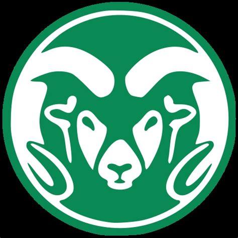 Ram Team colorado state rams football team logo colorado state