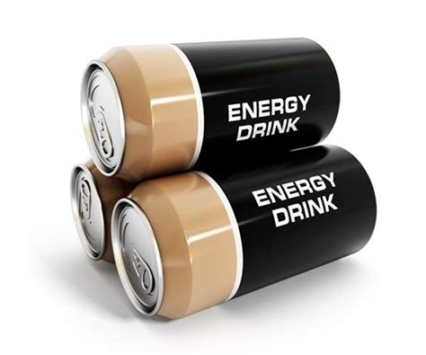energy drink liver liver inflammation linked to common energy drink