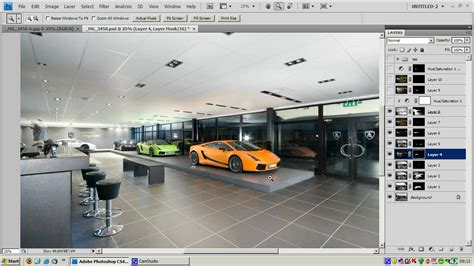 lamborghini showroom part 1 of 3 dmfoto nu the in