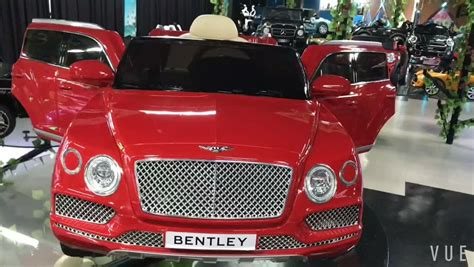 bentley four wheel popular bentley licensed four wheel powered ride on toys