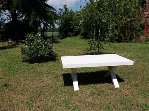 tavolo rovere allungabile tavolo allungabile in mdf bianco o rovere spazzolato
