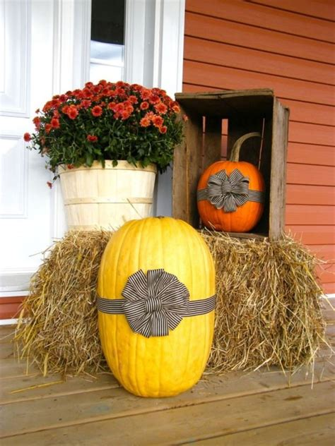 and fall decorations 12 fall d 233 cor ideas for and from the garden