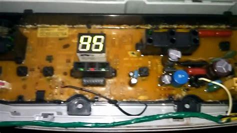 V Belt Mesin Cuci Samsung service tombol pada mesin cuci samsung wa80v4