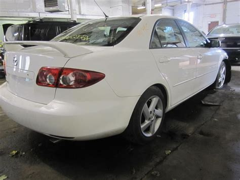 is mazda a foreign car parting out 2004 mazda 6 stock 120465 tom s foreign