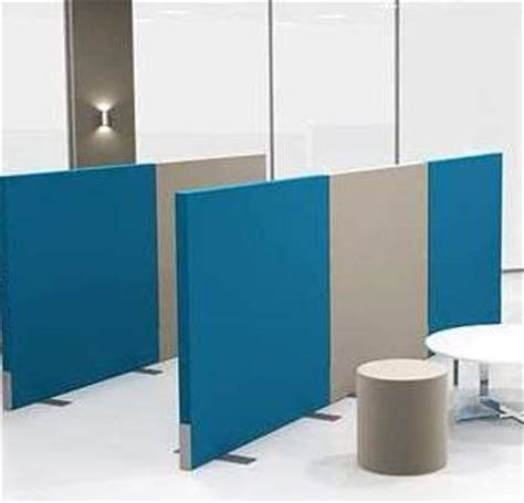 cloison de bureau acoustique cloison acoustique bureau max min