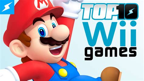 best wii top 10 wii screwattack