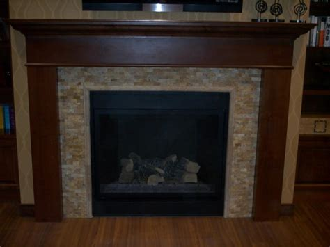 Fireplace Tile Installation by Photos Of Tiled Fireplaces