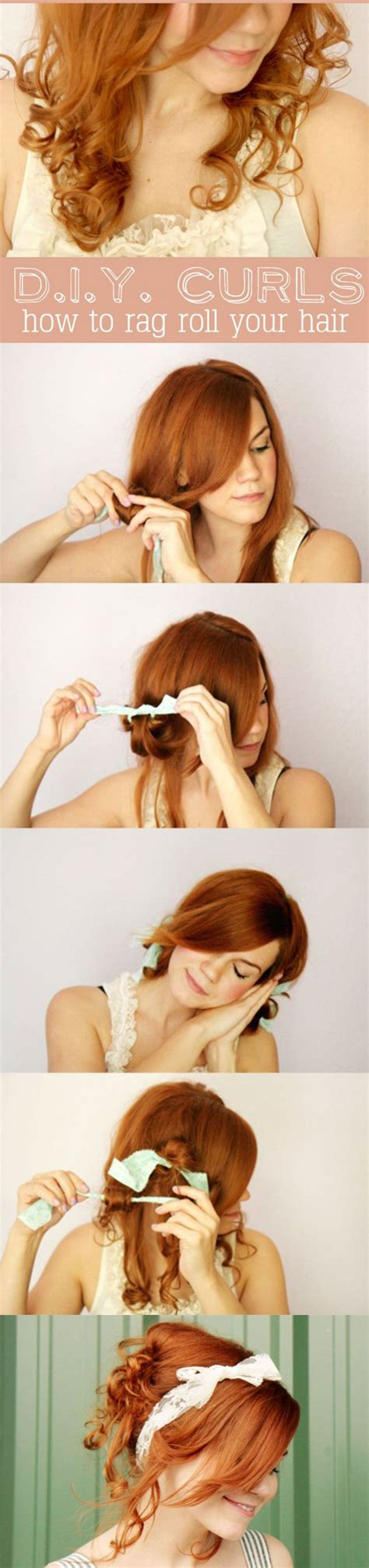 diy easy hairstyles step by step 9 pretty diy hairstyles with step by step tutorials