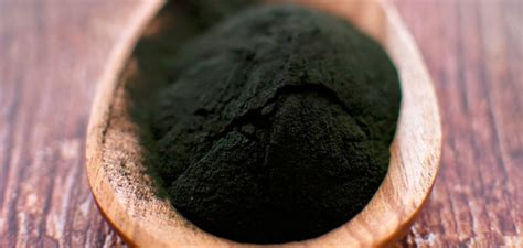 Does Chlorella Detox Thc by Chlorella Is Powerful Tool For Weight Loss