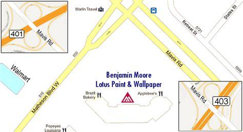 benjamin moore locations benjamin moore lotus paint wallpaper and window