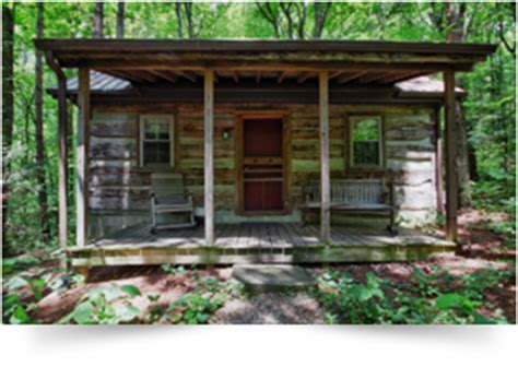 Frontier Cabins Hocking by Hocking Cabin Rentals Secluded Log Cabins