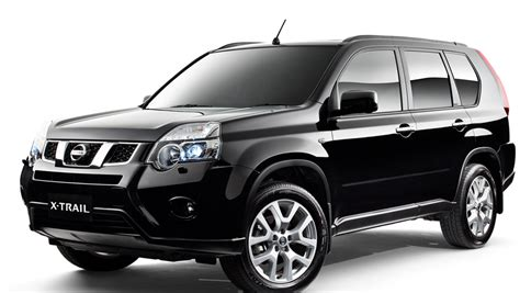 which car is better toyota or nissan which is the better option toyota wish or nissan x trail