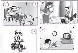 Mengenal Lingkungan Dan Hewan 3 Bahasa Seri Kamus Bergambar media gambar seri tinta pendidikan indonesia