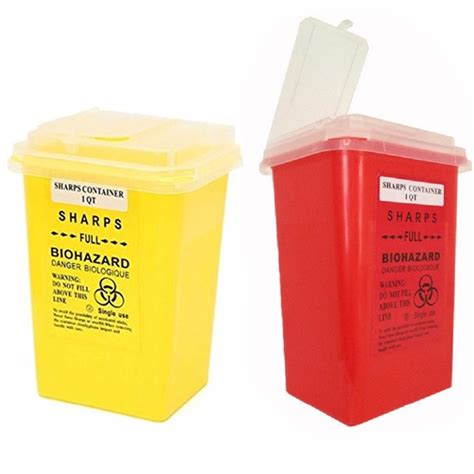 online buy wholesale sharps container from china sharps