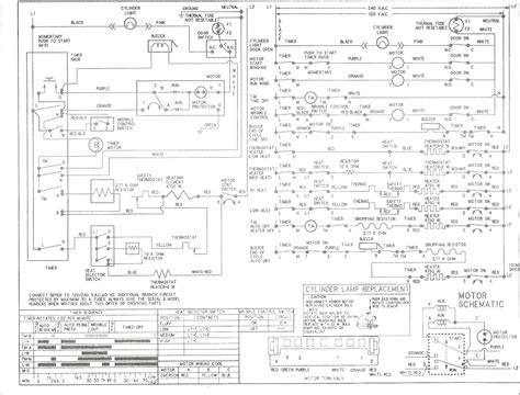 whirlpool dryer wiring diagram diagram dryer wiring