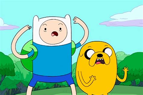 adventure time adventure time is going to end in 2018 polygon