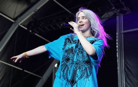 billie eilish age meme billie eilish posts a video of a spider crawling out of