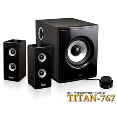 Design Home Network System audio speakers divoom titan 767 2 1 speakers power 45w