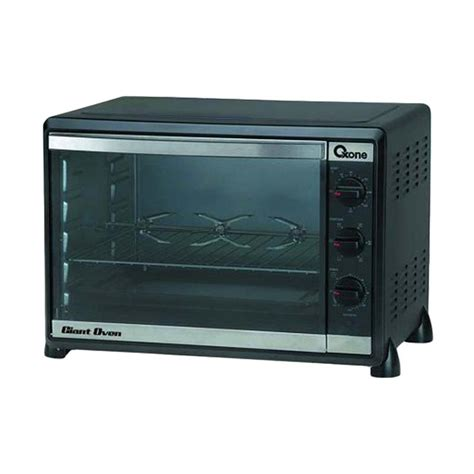jual oxone oven 52l ox 899rc harga kualitas terjamin blibli