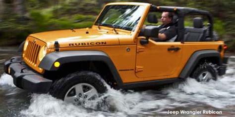 Jeep Dealers Sa Jeep Wrangler Rubicon 2017 Review Jeep Sa