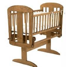 Swinging Crib Spare Parts by Baby Cot Fears Which Voices Safety Concerns
