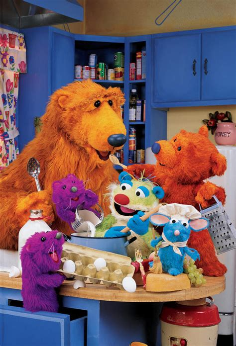 Big House Tv Show by In The Big Blue House Trakt Tv