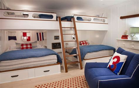 Shocking queen bunk beds decorating ideas images in kids beach design ideas