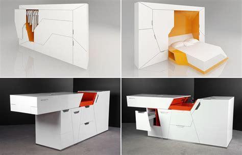 funcionales  minimalistas muebles boxetti decoracion del